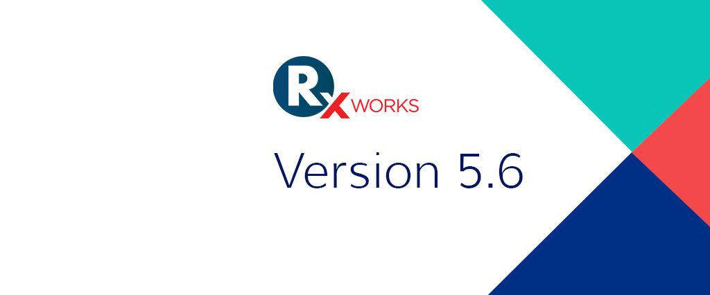 What's new in RxWorks 5.6 release?